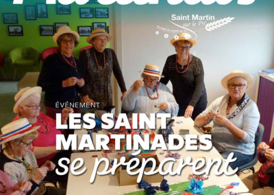 Saint Martinais 88